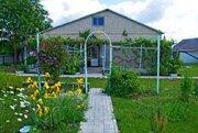 Продажа дома, Хотмыжск, Борисовский район, Солнечная 18 - Фото 2