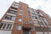 Удобная квартира в центре Челябинска - Фото 1