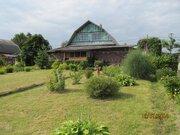 Жилой зимний дом в дер. Три Отрока Новгородского района - Фото 4
