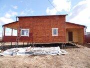 Дом ИЖС, щелковское, ярославское ш. 125 км.от МКАД - Фото 4