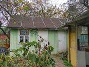 Дачный дом на участке 5,5 сот СНТ пэмз-1 в 10 мин. от пл. Кутузовская - Фото 1