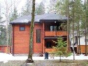 Уютный загородный дом площадью 175 кв.м, полностью готовый к . - Фото 2