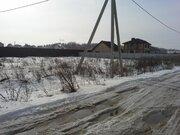 Земельный участок в деревне Осипово - Фото 4
