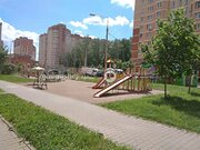 3-комнатная квартира, Московский, 3-й мкр, м. Саларьево - Фото 2