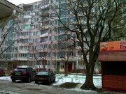 Продается 2-комн. кв. в Дмитрове, мкрн. дзфс, д. 18 - Фото 1
