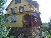 Дом249м2+6соток сад+гараж+озеро-17км - Фото 2