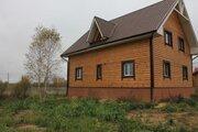 Продается дом 300 м2 с участком 22 сотки в д. Фенино, Раменский район. - Фото 3