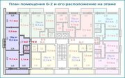 3-к. квартира-апартаменты 63,5 кв.м с отделкой в центре г. Зеленограда - Фото 5