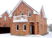 Продается дом, деревня Вертлино - Фото 2