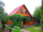 Симферопольское шоссе, 38 км от МКАД, Чеховский район, продается дом с - Фото 4