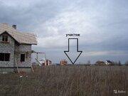 4 сотки 4-й проезд Писателя Степанова 1, Барвиха(р-н Немецкой деревни) - Фото 1