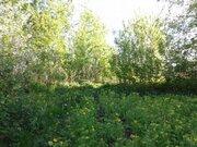 Зем. участок с домом в д. н. Мячково - Фото 3