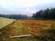 Продается земельный участок 8 сот Солнечногорский район кп Субботино - Фото 3