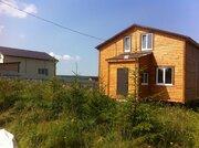 Новый дом , 125 км. от МКАД, все удобства, Щелковское , Ярославское ш. - Фото 3