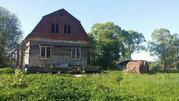 Новый дом в деревне Самсыкино, рядом с прудом - Фото 4