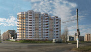 2-ком.квартира (64м2), ул. Советская 45 (нктв, дом правосудия). Сдан.