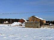 Участок 15 соток под (ИЖС) 85 километров от мкада в деревне ё - Фото 1