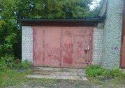 Аренда гаражей в Нижнем Новгороде