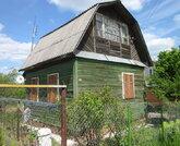 Летняя деревянная дача в районе д.Пущино - Фото 2