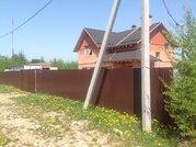 Продажа участка, Игумново, Чеховский район - Фото 4