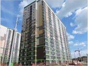 Продажа новой 3-х комнатной квартиры на Новотушинской