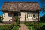 Рубленый дом со всеми удобствами в районе деревни Сопово - Фото 2