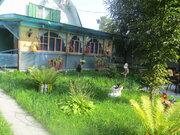 Продается 2-х этажный кирпичный дом ПМЖ в Анискино