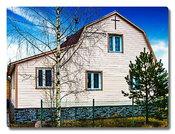 Продаю загородный жилой дом, Красное Село, Пушкинское шоссе, 4 км - Фото 2