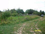 Эксклюзив. 60 км от МКАД. Продается участок 10 соток в д.Бортнево, ПМЖ - Фото 4