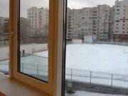 Трехкомнатная квартира в новом доме, Купить квартиру в Белгороде по недорогой цене, ID объекта - 320703248 - Фото 10