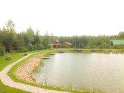 Дом 150м2, 10сот, Киевское ш, 55 км, кп Лесная радуга - Фото 4