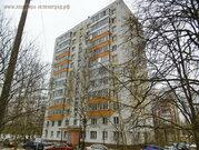 3 комнатная квартира, Зеленоград, 7 район, корп. 707 - Фото 1