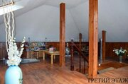 Коттедж, гостевой дом, гараж, беседка на участке 65 соток - Фото 4