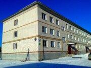 Продам 2к квартиру 55 кв.м. в новостройке 2017 г. п.Бакшеево. - Фото 1