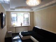 Продается 3-комнатная квартира с евроремонтом в Воскресенске - Фото 3
