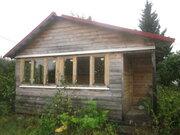 Продам дачный дом с баней вблизи дер.Красный угол - Фото 2