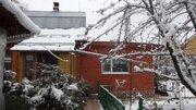 Дом 88 кв.м, Участок 6 сот. , Киевское ш, 33 км. от МКАД. - Фото 1