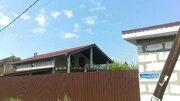 Срочно продам. 2-этажный коттедж 182 м^2(пеноблоки)на участке 8 соток., Продажа домов и коттеджей в Нижнем Новгороде, ID объекта - 502367774 - Фото 3