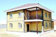 Дом для ПМЖ в Кузнецово, 185 м2, 11 соток, все коммуникации. - Фото 1