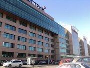 Продажа офиса, м. Беговая, 1-й Магистральный тупик