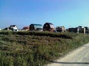 Участок 7,44 соток в Коттеджном поселке Золотая Подкова - Фото 4