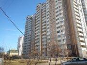 Продажа 1- ком. квартиры ул. Северная д. 4, 10/17 эт, 45м2 - Фото 1