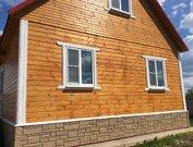 Продам дом 115м на участке 7,5 сот ИЖС в Солнечногорске Загорье-2. - Фото 5