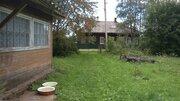 Продам участок 35 соток с зимним домом в п.Паша - Фото 5