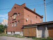 Продажа дома, Уфа, Ул. Авиаторская - Фото 1