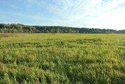 30,1 га окруженные р.Истра и лесом в 30 км по Новорижскому ш. - Фото 3
