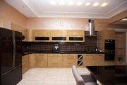Квартира с отделкой, потолками 3,73 м в статусном доме. Отдельный вход - Фото 3