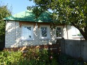 Дом в селе Теребрено - Фото 1
