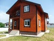Великолепный дом по Калужскому шоссе. - Фото 3