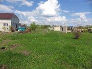 Продам земельный участок ИЖС в поселке Матырский по улице Радужная - Фото 1